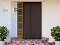 """Двери модели """"М-ЛАЙН"""""""