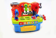 Интерактивная игрушка «Умелый мастер» 7447, фото 3