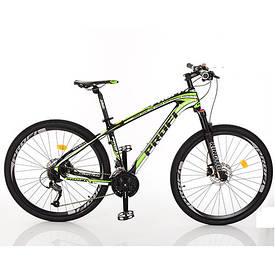 Детский велосипед Profi Ukraine 27.5 дюймов EB275STUBBORN CB275.3