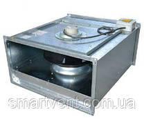 Вентилятор канальный прямоугольный Aerostar SVB 50-30/31-4D