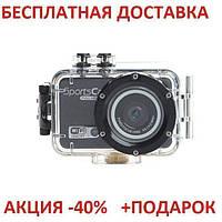 Action Camera F39 WiFi 20 Экшн камера Спорткам Ф39 Вай Фай 20 Оriginal size Видеокамера Go pro Action камеру
