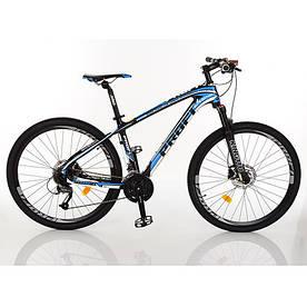 Детский велосипед Profi Ukraine 27.5 дюймов EB275STUBBORN CB275.2