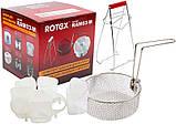 Набір аксесуарів для мультиварок-скороварок ROTEX RAM03-M, фото 3
