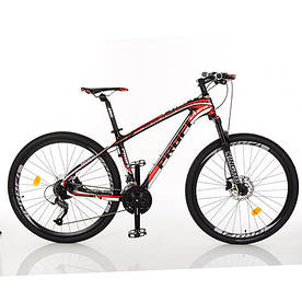 Детский велосипед Profi Ukraine 27.5 дюймов EB275STUBBORN CB275.1