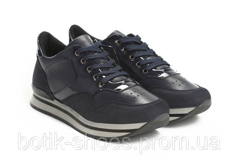 36296f638 Купить женские кроссовки недорого Vices JT1-13 синие в интернет ...