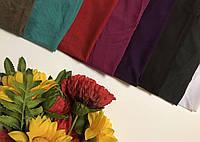 Размер 42 - 48 Кофта с вырезом Разные цвета Женские кофты в мелкую сетку, фото 1