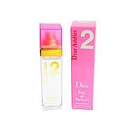 Мини парфюм Christian Dior Addict 2 (Кристиан Диор Аддикт 2) 40 мл. (реплика)