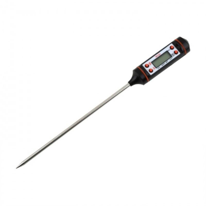 Пищевой цифровой термомет JR-1/TP101