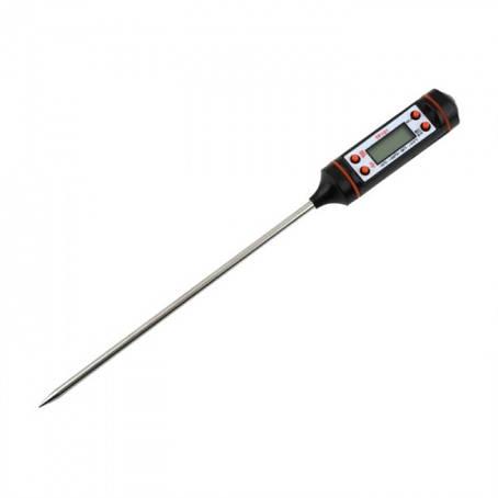 Пищевой цифровой термомет JR-1/TP101, фото 2
