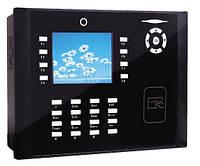 Бесконтактный терминал УРВ ZKTeco S880