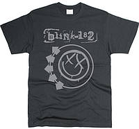 Blink 182 01 Футболка
