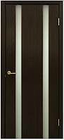 Двери Премьера 2 ПО венге FL