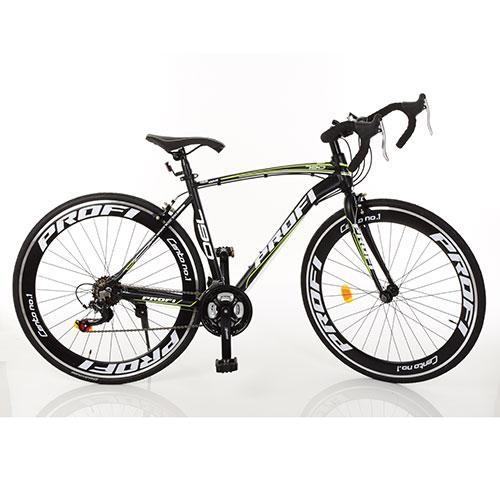 Дитячий велосипед Profi Ukraine 29 дюймів EB29SUPREME1.0 A29.2