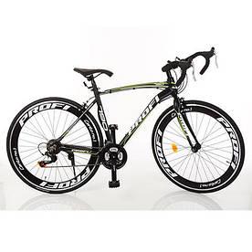 Детский велосипед Profi Ukraine 28 дюймов EB48MOVE A700C-3