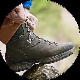 Обувь для охоты, рыбалки, туризма и активного отдыха