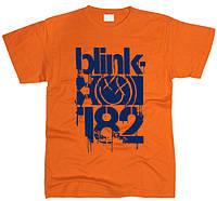 Blink 182 02 Футболка