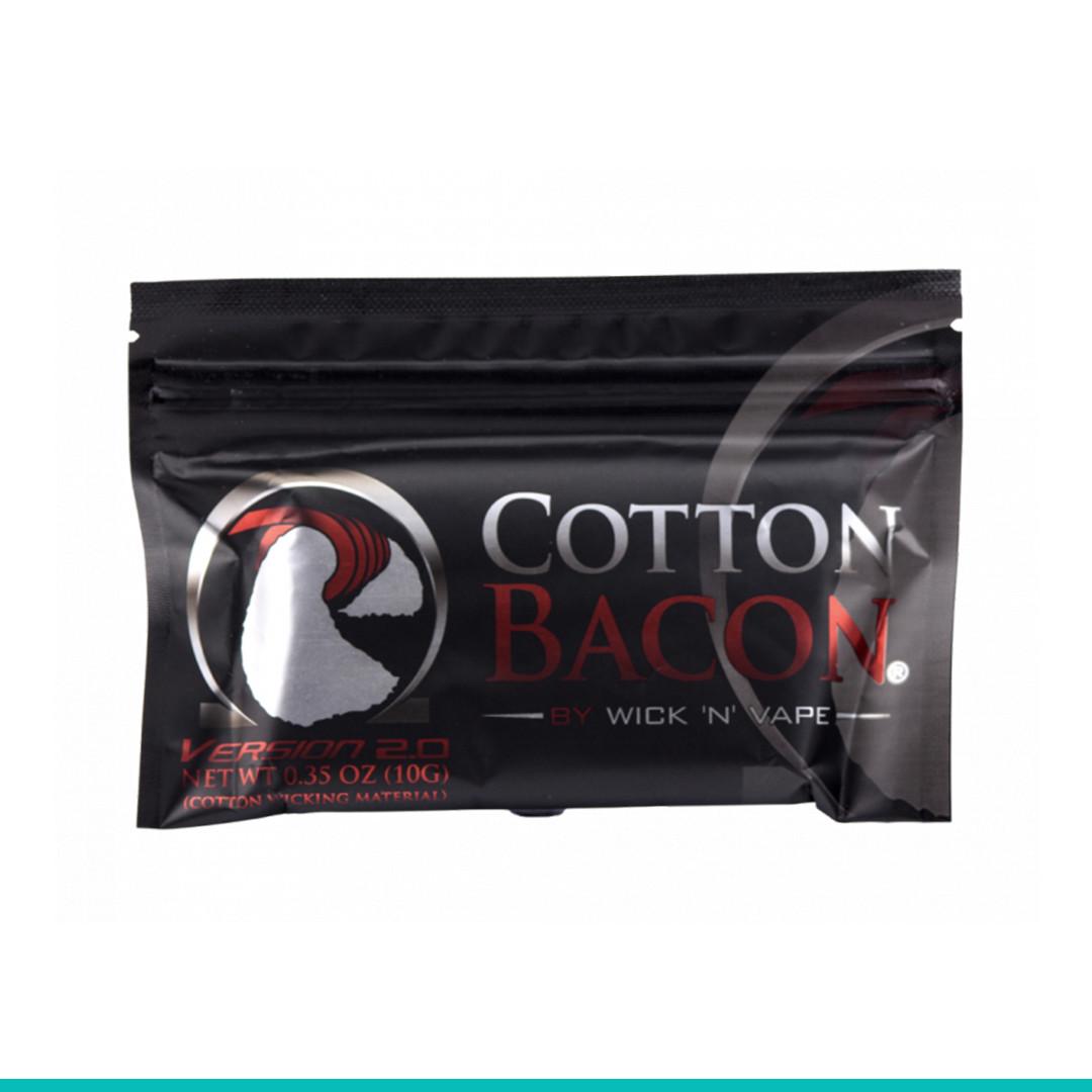 Вата Cotton Bacon v 2.0
