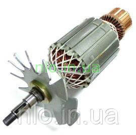 Якір болгарки DWT 230 SL (214х59 шпонка 10мм)