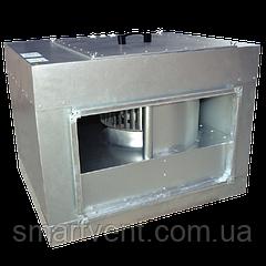 Вентилятор канальний прямокутний Aerostar SBV 40-20/20-4D