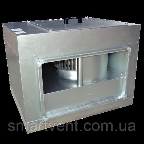 Вентилятор канальный прямоугольный Aerostar SBV 80-50/40-6D