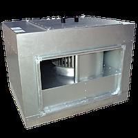 Вентилятор канальный прямоугольный Aerostar SBV 90-50/45-4D