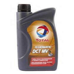 Total Fluidmatic DCT MV 60л
