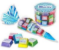 Шоколадные конфеты MORITZ (кубики льда) 200 г
