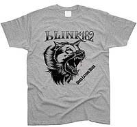 Blink 182 03 Футболка