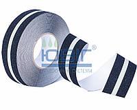 Антискользящая лента с фотолюминисцентной полосой