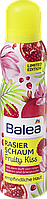 Пена для бритья, для женщин Balea Rasierschaum Fruity Kiss, 150 ml.
