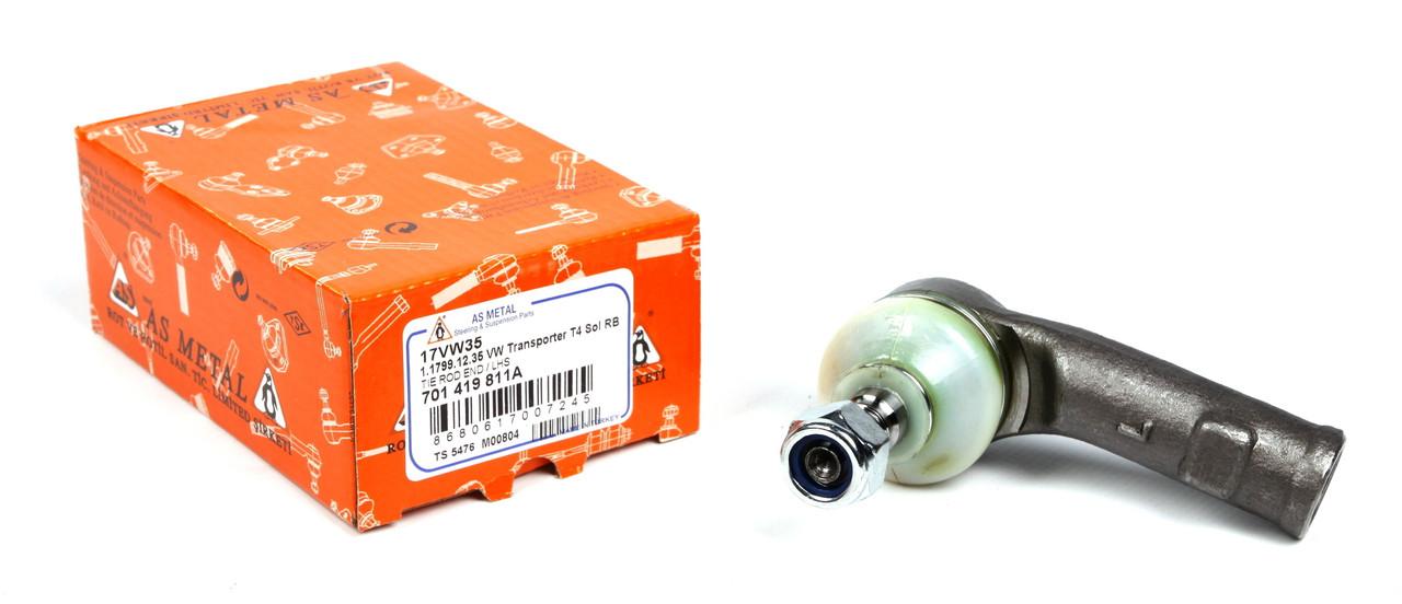 Наконечник рулевой тяги VW T4 -96 L (d=14mm)