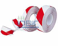 Противоскользящая лента предупреждающая для ступеней и скользких поверхностей 50 мм.