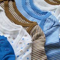 Современные материалы для производства детской одежды. Из каких материалов стоит покупать детскую одежду оптом