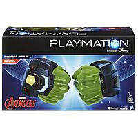 """Интерактивные кулаки Невероятного Халка """"Playmation"""" от Hasbro , фото 1"""
