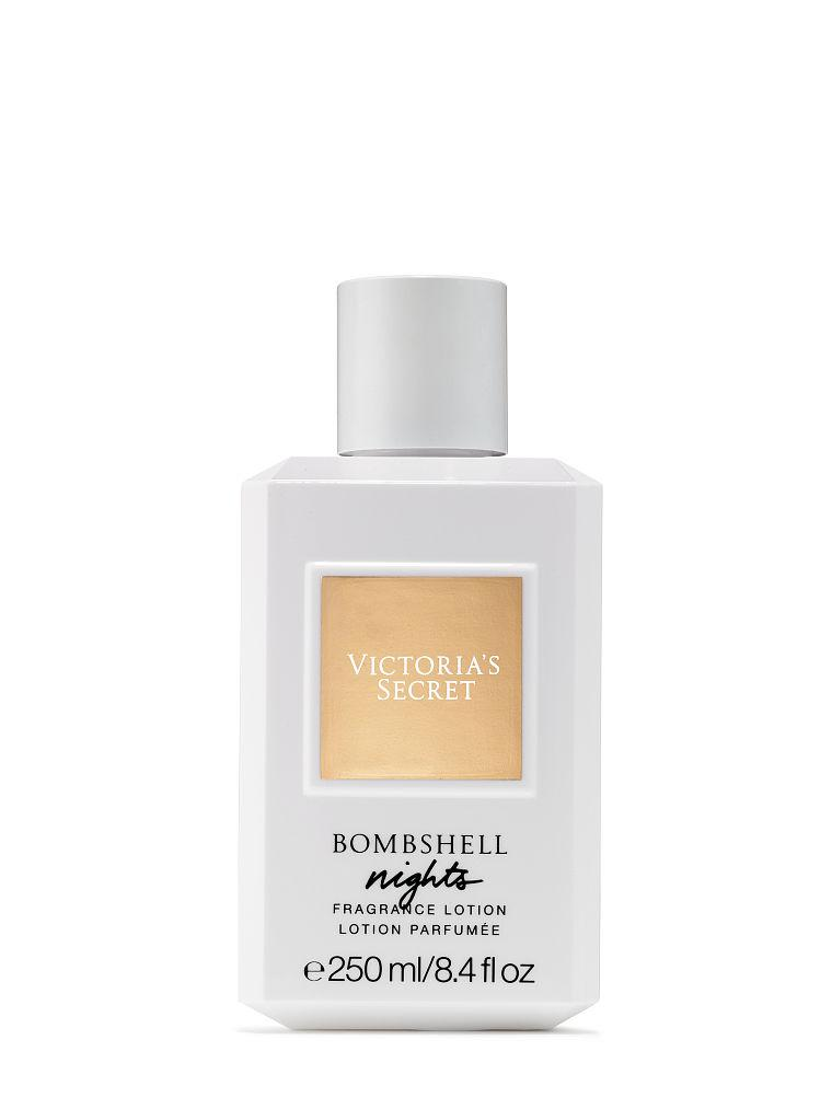Victoria's Secret Парфюмированный Лосьон Bombshell Nights Fragrance Lotion 250ml