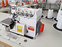 Промышленный швейные оверлок EX918D со встроенным сервомотором