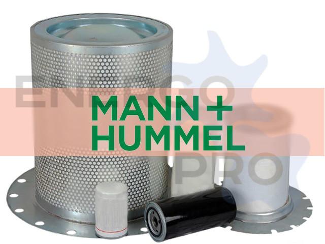 Сепаратор Mann Filter 4930255891