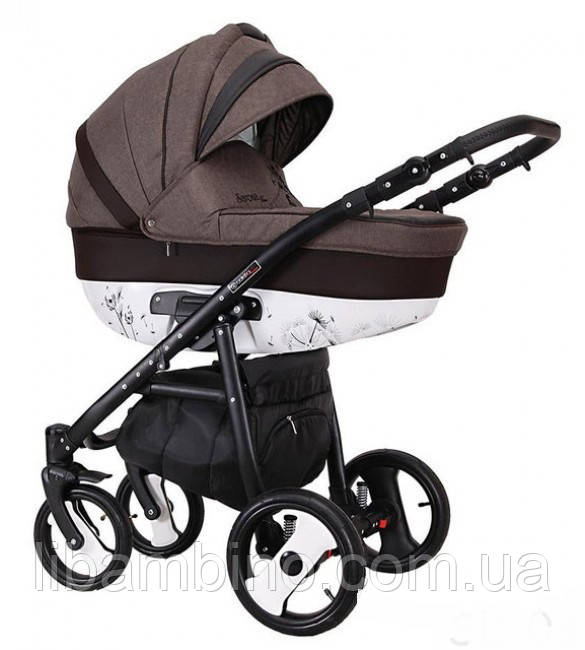 Дитяча коляска Coletto Savon Decor 03