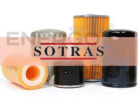 Фильтры Sotras