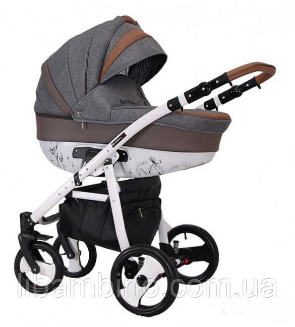 Дитяча коляска Coletto Savon Decor 04