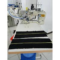 Швейная промышленная машина Флэт-Лок JT-62G-01 MS-6,0-D