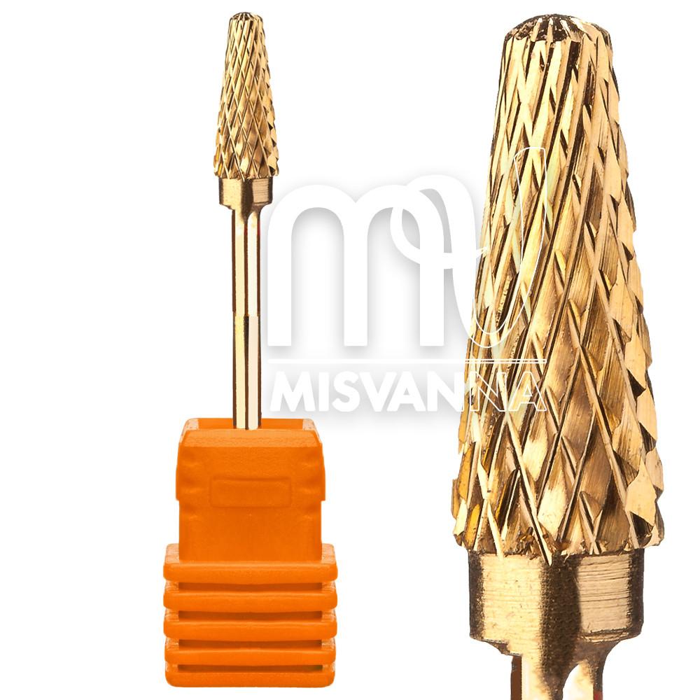 Насадка твердосплавная кукуруза средняя (мягкая) 109