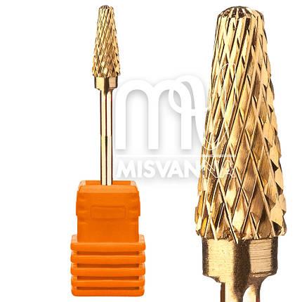 Насадка твердосплавная кукуруза средняя (мягкая) 109, фото 2