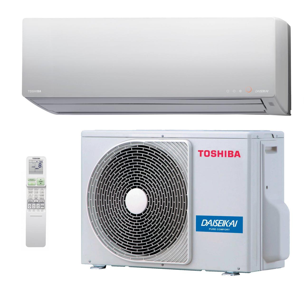 Кондиционер Toshiba RAS-35G2KVP-ND/RAS-35G2AVP-ND