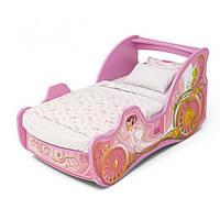 Кровать-карета под матрас 800х1500 Cn-11-80 Cinderella