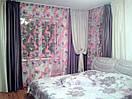 Штори для спальні, фото 8