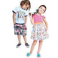 Вaby land – прямой поставщик детской одежды от украинских производителей