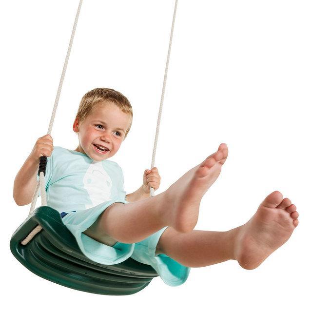 Подвесные детские качели KBT (гойдалка дитяча підвісна)