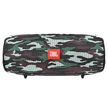Портативна Bluetooth-колонка XTREEM BIG, радіо, camuflage, фото 3