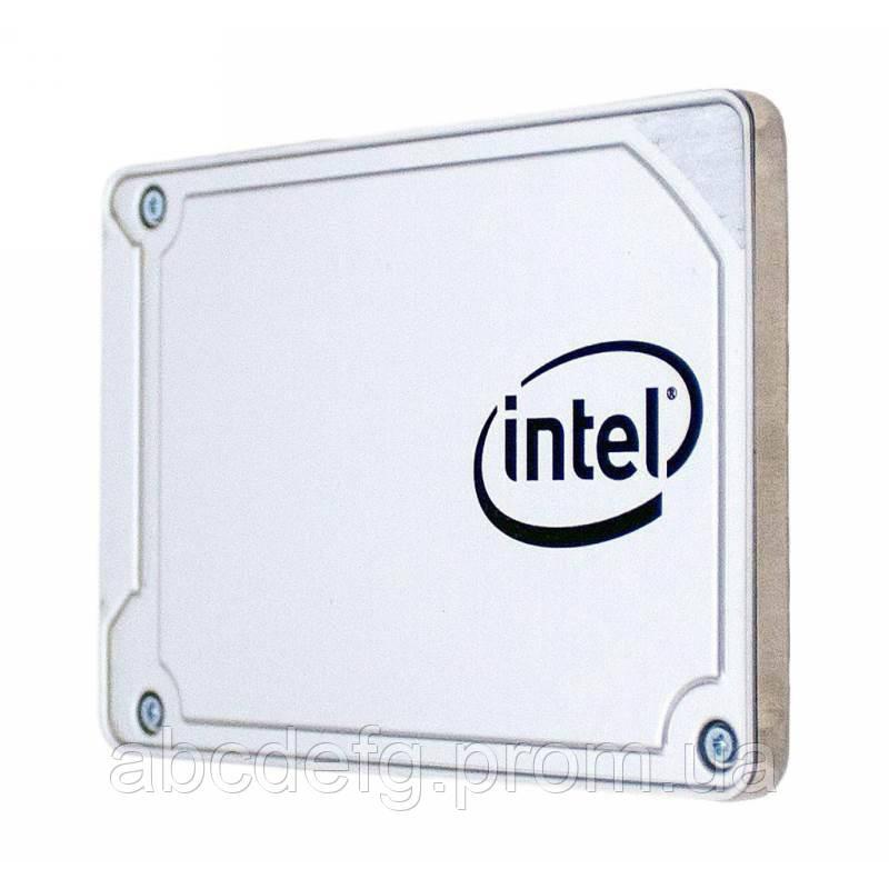 "Накопитель памяти SSD Intel 545s 256GB 2.5"" SATAIII 3D TLC"